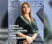 Entrevista por 10º Aniversario de Software & Consulting SAC